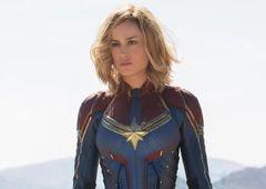 SAIU! Capitã Marvel ganha primeiro trailer incrível!