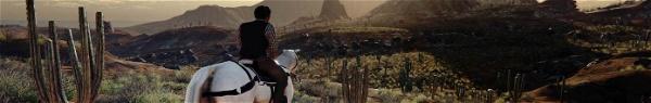 SAIU! Red Dead Redemption 2 ganha seu primeiro Gameplay Trailer!