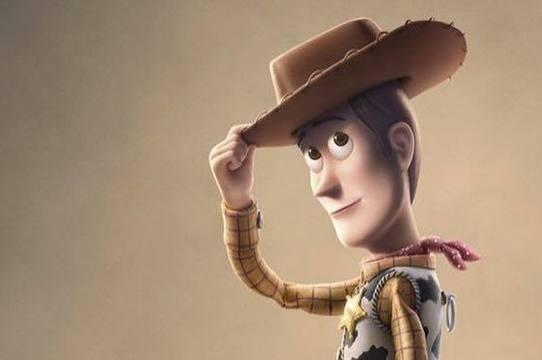 SAIU! Toy Story 4 ganha primeiro trailer! E tem brinquedo novo!