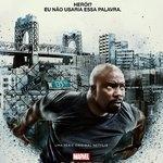 SAIU! Trailer da segunda temporada de Luke Cage apresenta Bushmaster