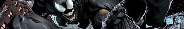SAIU! Tom Hardy enfrenta seus demônios no primeiro trailer de Venom