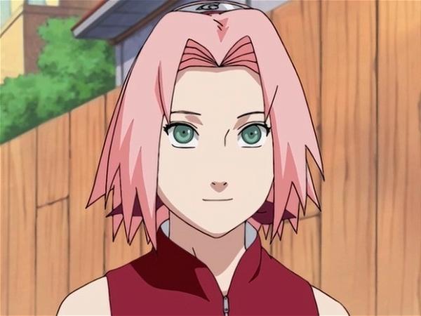 butt naked harunos Sakura