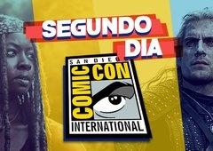 San Diego Comic Con 2019 | As novidades do segundo dia de convenção!