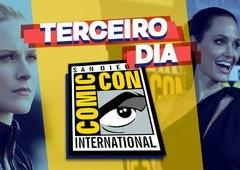 San Diego Comic Con 2019 | As novidades do terceiro dia!