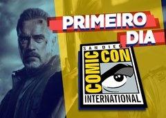 San Diego Comic Con 2019 | Tudo o que rolou no primeiro dia!