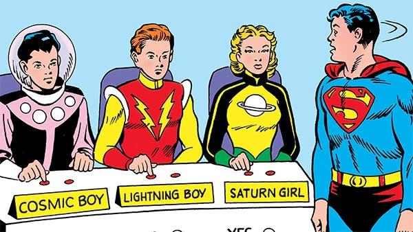 saturn-dc-comics