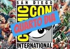 SDCC 2018: Legion, Supernatural e mais na programação do quarto dia!