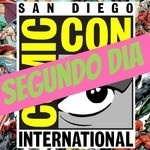 SDCC 2018: Segundo dia tem Venom, Aranhaverso e The Walking Dead!