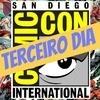 SDCC 2018: Filmes DC, Séries CW e Deadpool no terceiro dia!