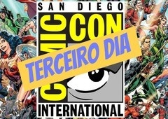 SDCC 2018: Séries CW e Deadpool na programação do terceiro dia!
