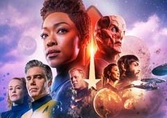 SDCC 2019 | 3ª temporada de Star Trek será 1000 anos no futuro!