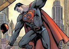 SDCC 2019 | DC anuncia filme animado de Superman - Entre a Foice e o Martelo