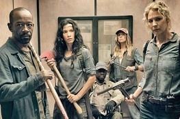 SDCC 2019 | Fear the Walking Dead é renovada para sua 6° temporada!