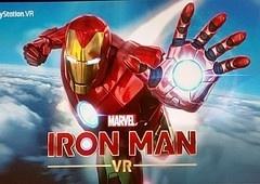 SDCC 2019 | Homem de Ferro ganhará um jogo em versão VR!