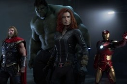 SDCC 2019 | Marvel's Avengers ganha gameplay!