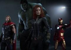 SDCC 2019 | Marvel's Avengers ganha gameplay!