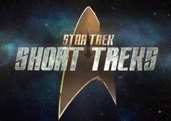 SDCC 2019 | Star Trek: Short Treks ganha trailer em painel na convenção