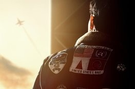 SDCC 2019 | Tom Cruise lança 1º trailer de TOP GUN: MAVERICK de surpresa!