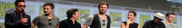 SDCC 2019 | Vingadores podem se reunir na Comic-Con!