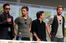 SDCC 2019   Vingadores podem se reunir na Comic-Con!
