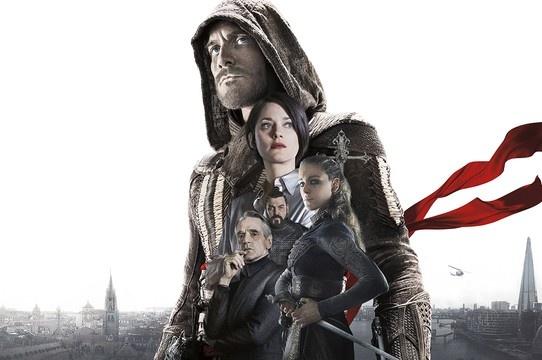 Crítica Assassin's Creed: os games não mereciam esse fiasco