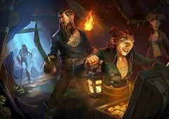 Saiba como se tornar o pirata mais rico de Sea of Thieves