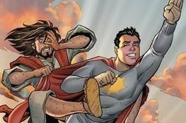 Second Coming, HQ protagonizada por Jesus, é CANCELADA pela DC