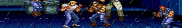 Sega vai lançar 50 clássicos do Mega Drive para PS4, PC e Xbox One
