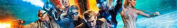 Coisas que queremos ver na 2ª temporada de Legends of Tomorrow