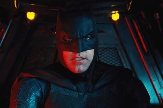 Seis novos filmes do Batman em 2019? Isto pode mesmo acontecer!
