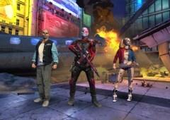 Seja um dos vilões de Esquadrão Suicida no game oficial do filme