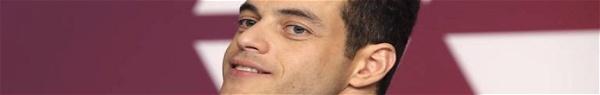 Sem Tempo para Morrer | Revelados novos detalhes sobre vilão de Rami Malek!