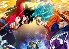 Será que Dragon Ball Heroes pode virar cânone? (TEORIA)