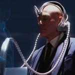 Será que Legion nos mostrou o Cérebro do Professor Xavier?