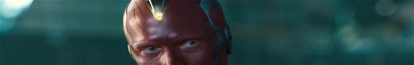 Será que Visão sobreviveu depois de Thanos ter roubado sua Joia do Infinito?