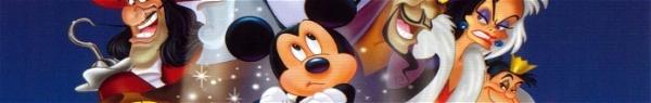 Série de TV sobre os vilões da Disney ganha título!