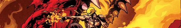 Série do Punho de Ferro não vai ter o mítico dragão Shou-Lao