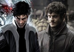 Série dos Inumanos vai ter Iwan Rheon como Maximus, o Louco