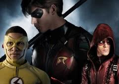 Série dos Jovens Titãs pode fazer crossover com o Arrowverso!