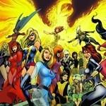 Série sobre heroínas Marvel é CANCELADA pela ABC