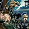 Série spinoff de ARROW com heroínas ganha título oficial!