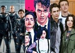 As 10 Melhores séries que não passaram da 1ª temporada