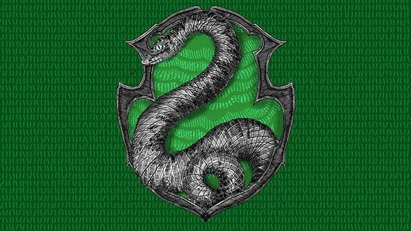 símbolo Sonserina