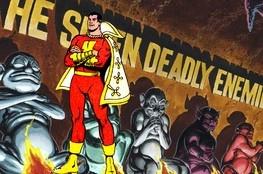 Sete Inimigos Mortais do Homem: conheça os maiores inimigos do Shazam!