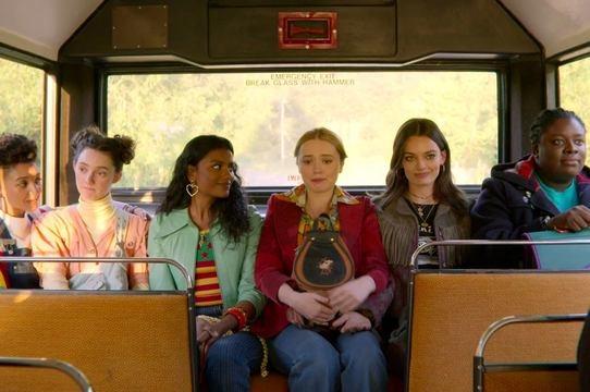 Sex Education   Os 10 melhores momentos da 2ª temporada