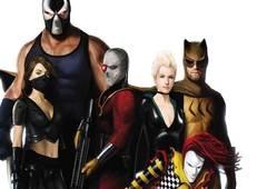 Sexteto Secreto | Produção de série da CBS foi cancelada