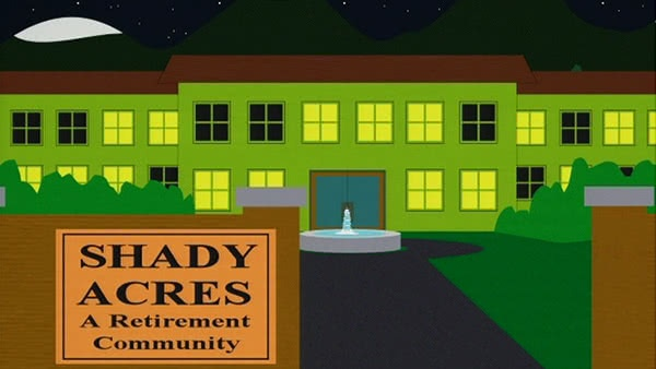 Shady Acres