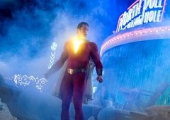 Shazam ! 2 | Roteiro em produção e filmagens em 2020, diz Zachary Levi
