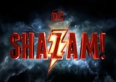 Shazam! | Brinquedos alimentam rumor sobre atores da Família Shazam!