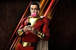 Shazam! | Colecionáveis podem ter revelado presença de Família Shazam